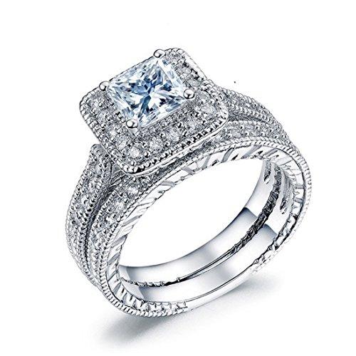 lixinsunbu-sapphire-cz-rings-womens-white-gold-plated-engagement-gift