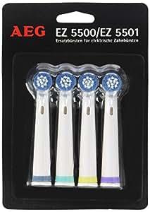 AEG - EZ5500/5501 - Têtes de Brosse de Rechange