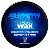 Fonex Gummy Professional Styling-Wachs Stying Wax Hard Finish