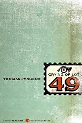 The Crying of Lot 49 by Thomas Pynchon (2006-11-07)