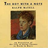 The Boy With A Note