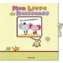 Amazon.fr : livre de naissance disney