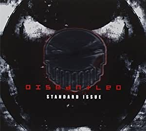 Standard Issue-Ltd.Edition