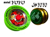 #1: Generic Sweettoothfun Yo-Yo Toy (Set Of 2 Yo-Yo Toys)