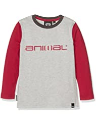 Animal Fawn - Long sleeve T-shirts (reporting) - Enfant