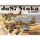 Ju 87 Stuka in action - Aircraft No. 73