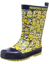Despicable Me - Minions DE001540 - Botas de lluvia para niños