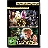 Der dunkle Kristall/Die Reise ins Labyrinth - Best of Hollywood