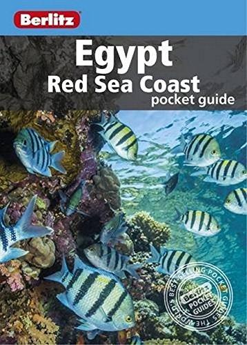Price comparison product image Berlitz Pocket Guide Egypt Red Sea Coast (Berlitz Pocket Guides)