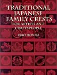 Traditional Japanese Family Crests fo...