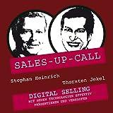 Digital Selling (Sales-up-Call)