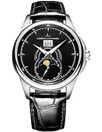 Suchergebnis auf für: Mondphasen Silber: Uhren