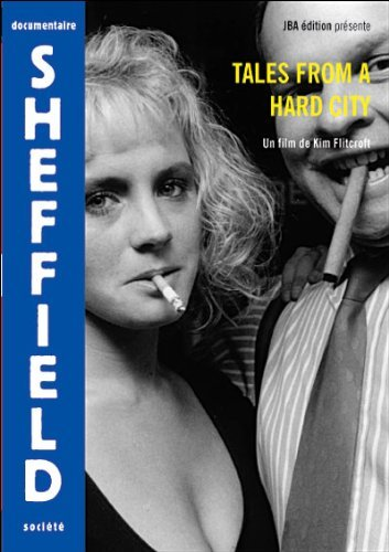 Tales from a Hard City [FR Import]