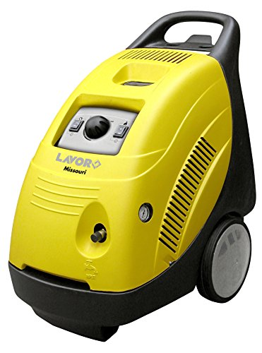 Lavor Hidrolimpiadoras Missouri 1310Potencia max 3000W