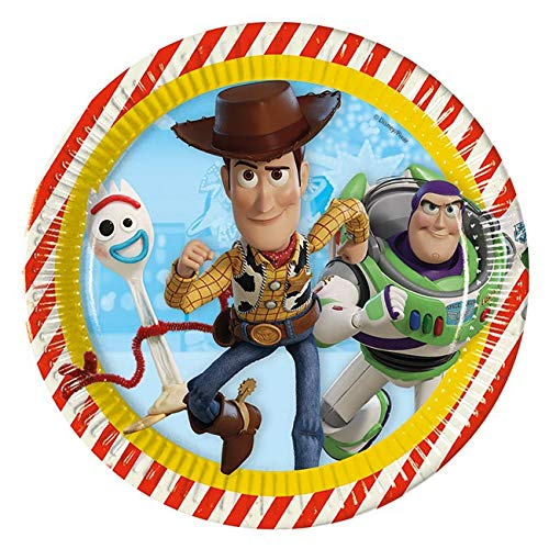 - Toy Story Birthday Party Supplies
