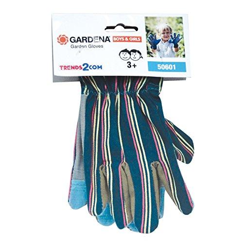 Gardena Boys and Girls - 50601 - Gants