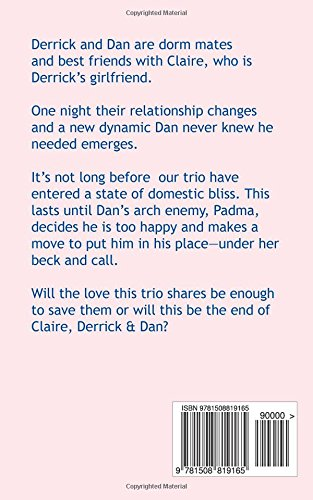 Claire, Derrick, & Dan: A Polyamorous Bisexual Love Story