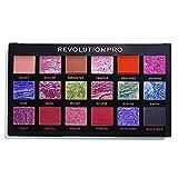Makeup Revolution Pro Palette di ombretti Regeneration Trends Celestial