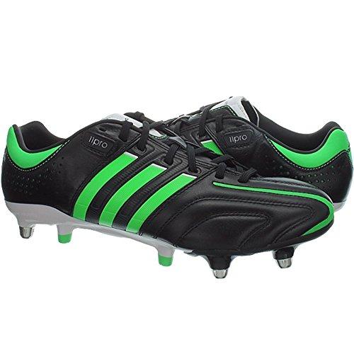 Adidas adipure 11Pro XTRX SG Q23812 Herren Profi-Fußballschuhe Schwarz Schwarz