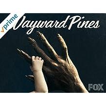 Wayward Pines - Staffel 2 [dt./OV]