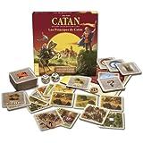 Devir - Los principes de Catan, juego de mesa (BGCATPRI)