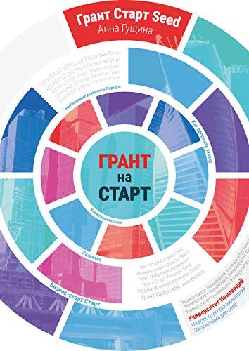 Грант на Старт: Как оформить заявки на программы финансирования, порядок действий, документы для успеха (English Edition)