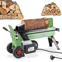 Holzspalter DHS4