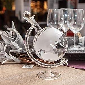 Carafe et décanteur à vin