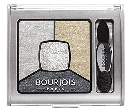 Bourjois Smokey Stories Quad Eyeshadow