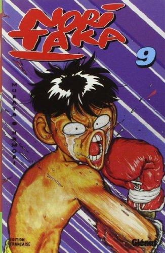 Noritaka Vol.9