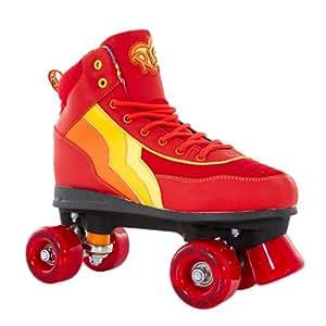 Rio Roller Child Quad Skates - Salsa