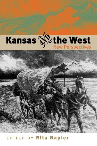 Kansas and the West: New Perspectives (New Perspectives (University Press of Kansas)) (2003-03-14)