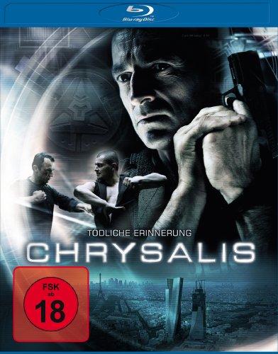 Chrysalis - Tödliche Erinnerung [Blu-ray]