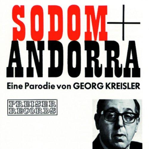 Sodom und Andorra - Eine Parodie von Georg Kreisler