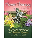 [(Flower Therapy Oracle Cards)] [Author: Doreen Virtue] published on (September, 2013)