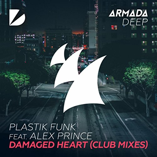 Damaged Heart (Plastik Funk Club Mix)