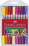 Faber-Castell 151119 Doppelfasermaler