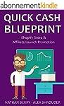 Quick Cash Blueprint: Shopify Store C...