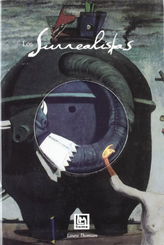Descargar Libro Surrealistas, los de Laura Thomson