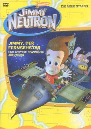 Jimmy, der Fernsehstar - Die neue Staffel