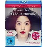 Die Taschendiebin - Special Edition (Langfassung) (exklusiv bei Amazon) [Blu-ray]