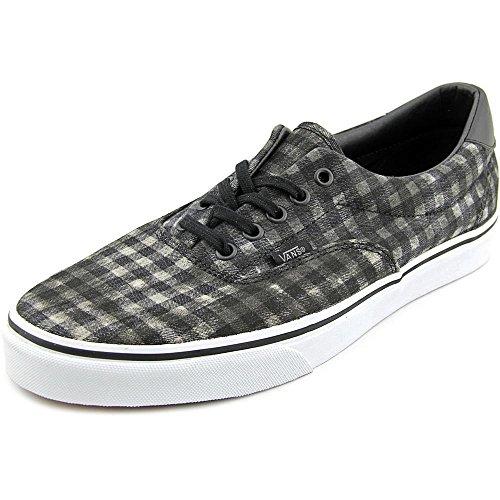 Vans U Era Unisex-Erwachsene Sneakers Black White