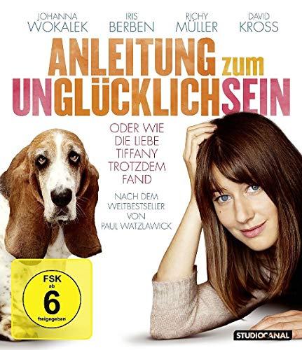 Anleitung zum Unglücklichsein [Blu-ray]