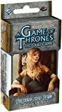 A Game of Thrones the Card Game: Secrets and Spies Chapter Pack Reprint