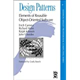 Design Patterns: Elements of Reusable Object-Oriented Software (English Edition)