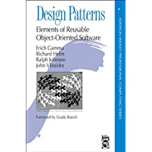 Design Patterns: Elements of Reusable Object-Oriented Software (Adobe Reader)