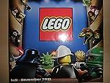 Lego Katalog Juli-Dezember 2012