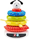Fisher-Price Roly Funk Poly rock-a-stack