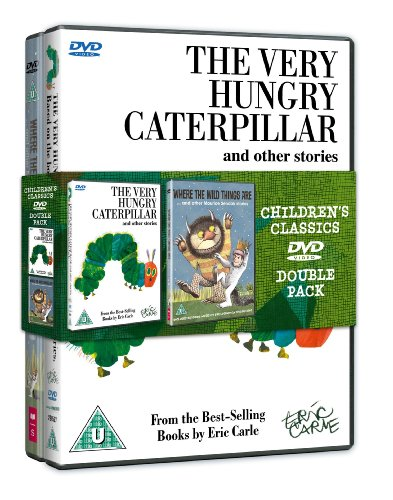 very-hungry-caterpillar-where-the-wild-things-are-double-pack-dvd