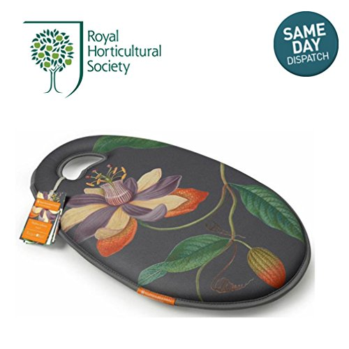 rhs-burgon-ball-passiflora-kneeler-ultra-cushion-memory-foam-gardening-kneeling-pad